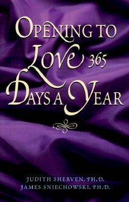 Opening to Love 365 Days a Year als Taschenbuch