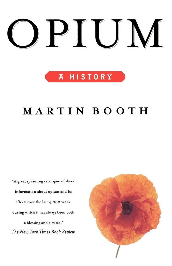 Opium: A History als Taschenbuch