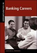 Opportunities in Banking Careers als Taschenbuch