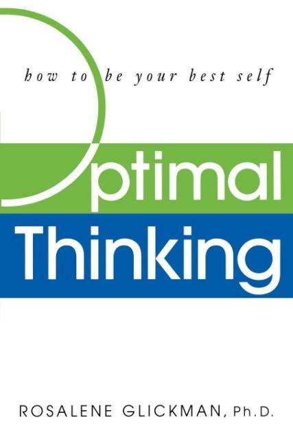 Optimal Thinking: How to Be Your Best Self als Taschenbuch