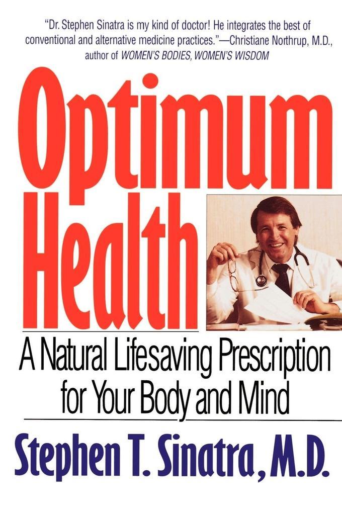 Optimum Health als Taschenbuch