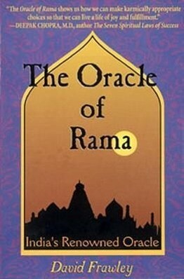 The Oracle of Rama: An Adaptation of Rama Ajna Prashna of Goswami Tulsidas als Taschenbuch