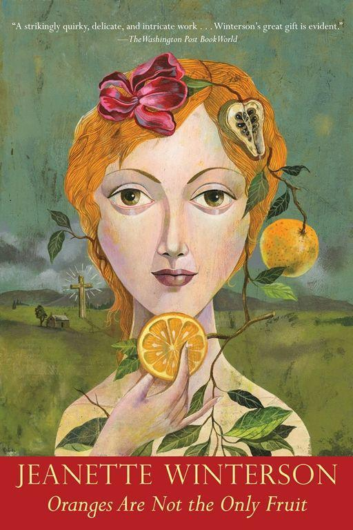 Oranges Are Not the Only Fruit als Taschenbuch