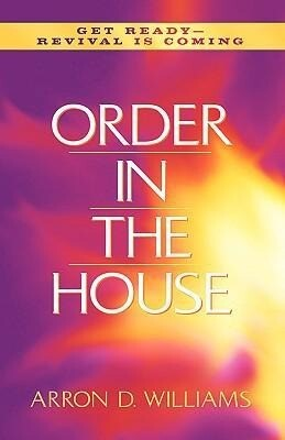 Order in the House als Buch