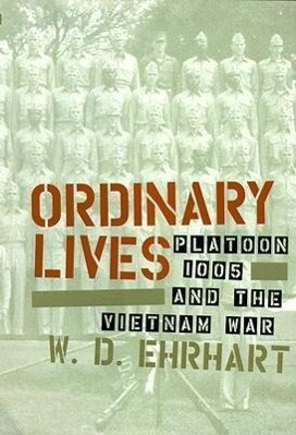 Ordinary Lives CL als Buch