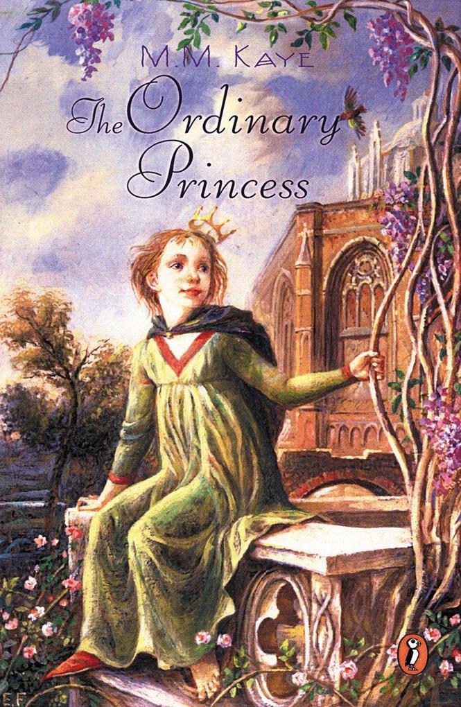 The Ordinary Princess als Taschenbuch