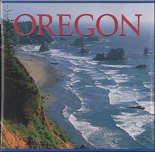 Oregon als Buch