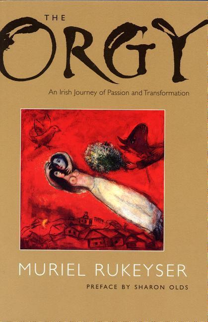 The Orgy als Taschenbuch