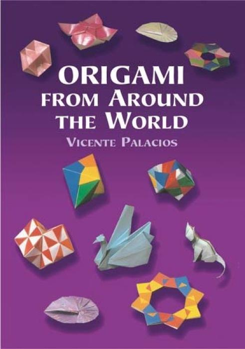 Origami from Around the World als Taschenbuch