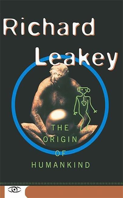 Origin of Humankind als Taschenbuch
