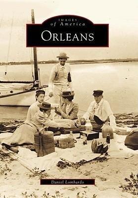 Orleans als Taschenbuch