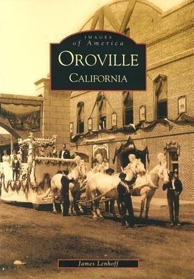 Oroville, California als Taschenbuch