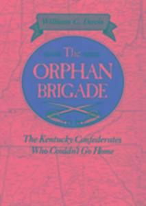 The Orphan Brigade als Buch