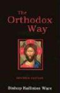 The Orthodox Way als Taschenbuch