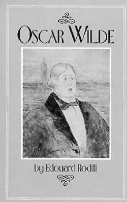 Oscar Wilde als Buch