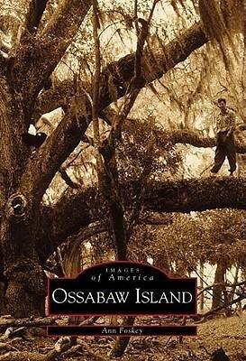 Ossabaw Island als Taschenbuch