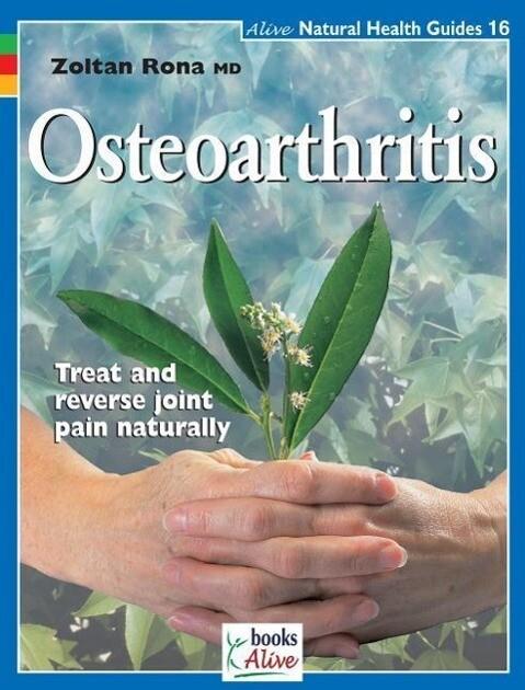 Osteoarthritis als Taschenbuch