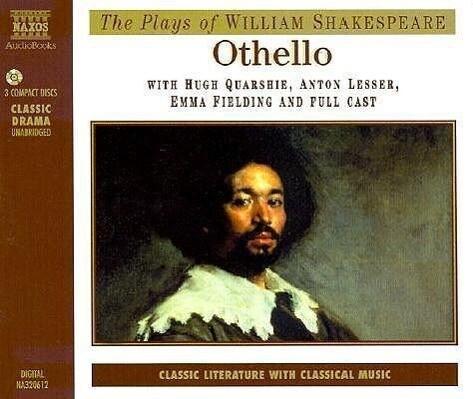 Othello als Hörbuch