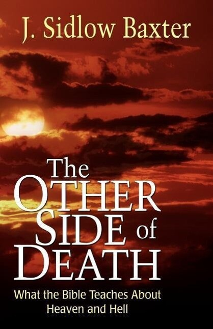 Other Side of Death: What the Bible Teaches about Heaven and Hell als Taschenbuch