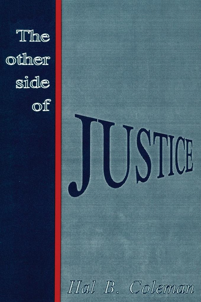 The Other Side of Justice als Taschenbuch