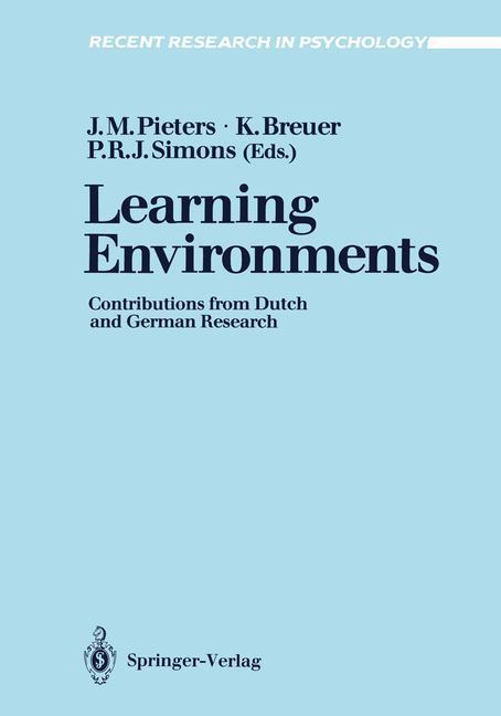 Learning Environments als Buch (kartoniert)