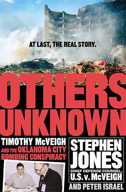 Others Unknown Timothy McVeigh and the Oklahoma City Bombing Conspiracy als Taschenbuch