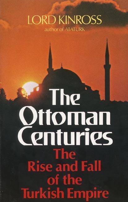 Ottoman Centuries als Taschenbuch