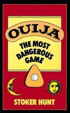 Ouija als Taschenbuch