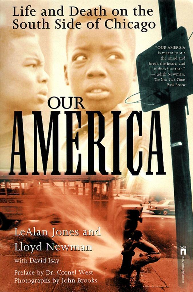 Our America als Taschenbuch