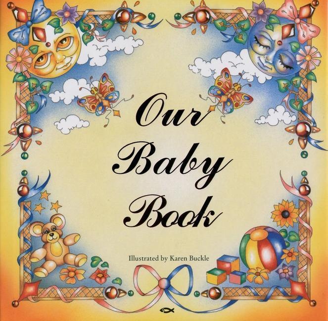 Our Baby Bk als Buch
