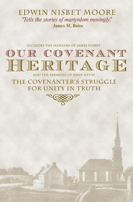 Our Covenant Heritage als Buch