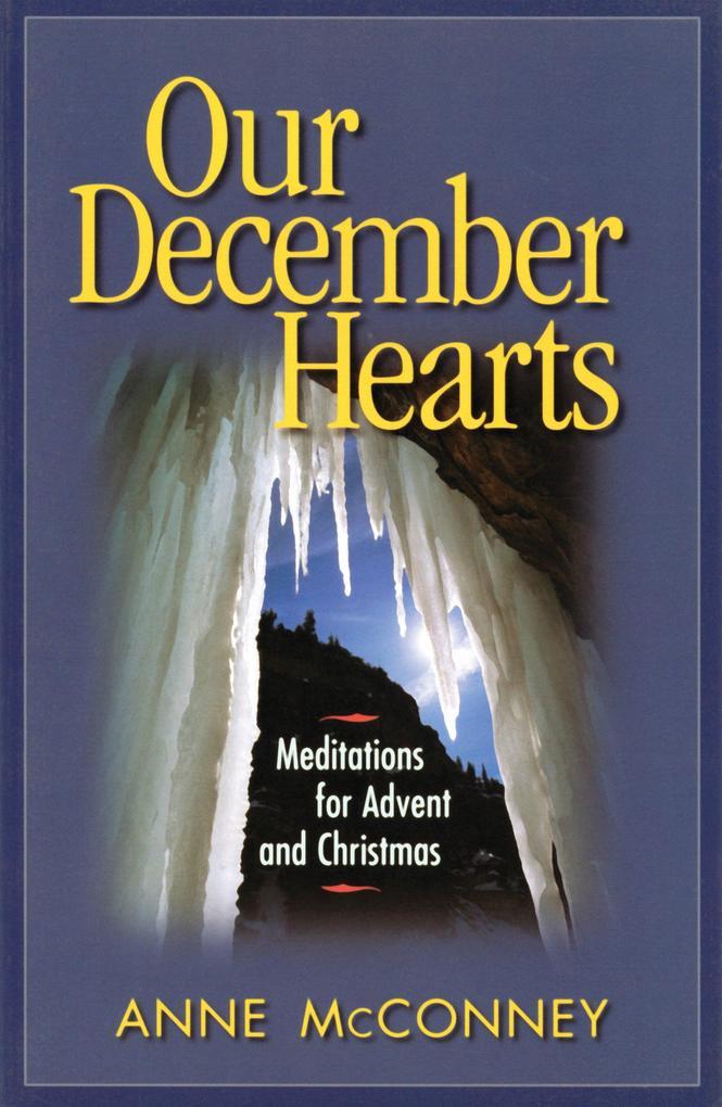 Our December Hearts als Taschenbuch