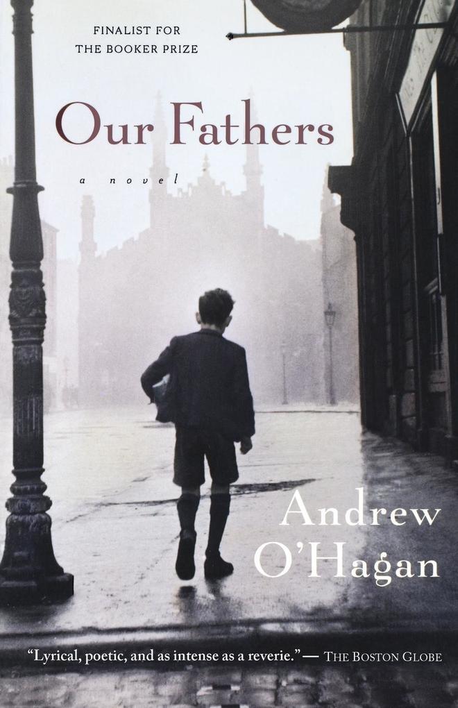 Our Fathers als Taschenbuch