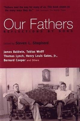 Our Fathers: Reflections by Sons als Taschenbuch