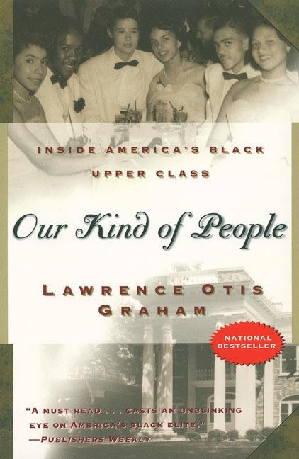 Our Kind of People: Inside America's Black Upper Class als Taschenbuch