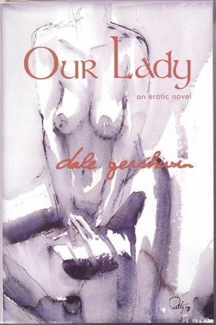 Our Lady: An Erotic Novel als Buch