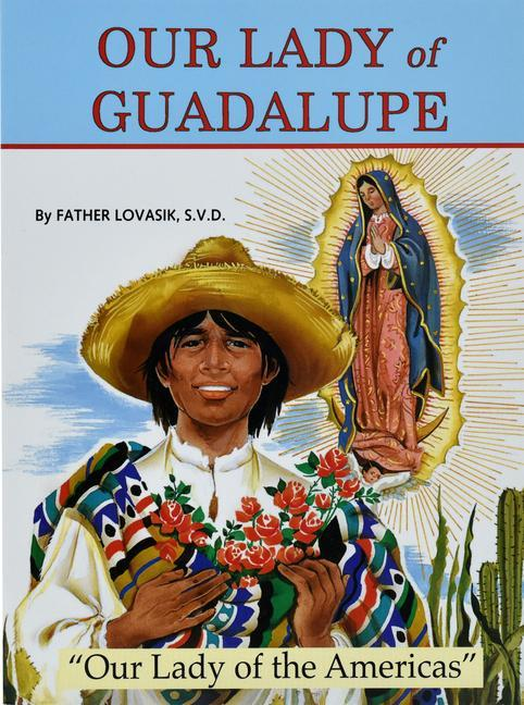 Our Lady of Guadalupe als Taschenbuch