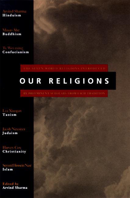 Our Religions als Taschenbuch
