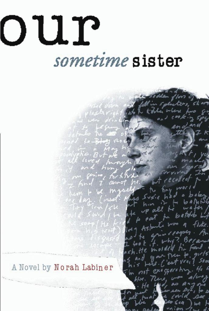 Our Sometime Sister als Taschenbuch