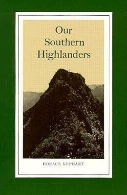 Our Southern Highlanders: Introduction by George Ellison als Taschenbuch