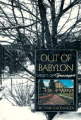 Out of Babylon als Taschenbuch