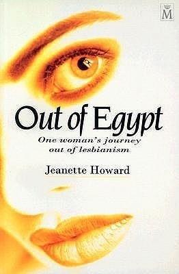 Out of Egypt als Taschenbuch
