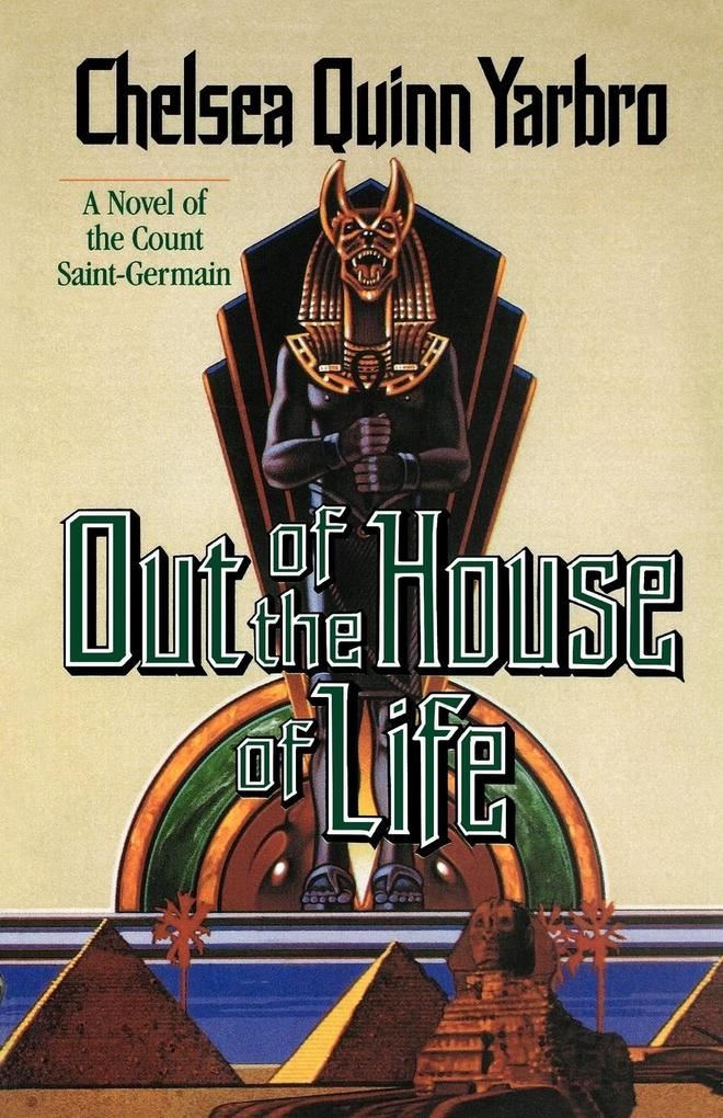 Out of the House of Life als Taschenbuch