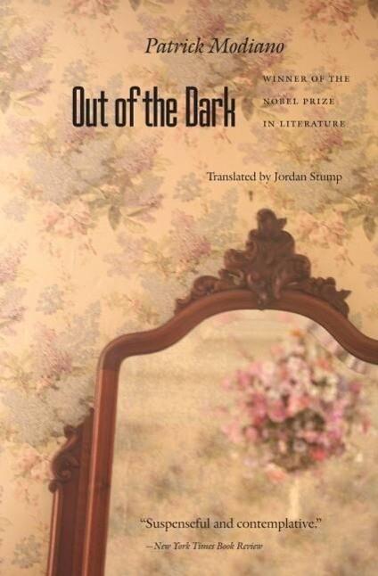 Out of the Dark als Taschenbuch