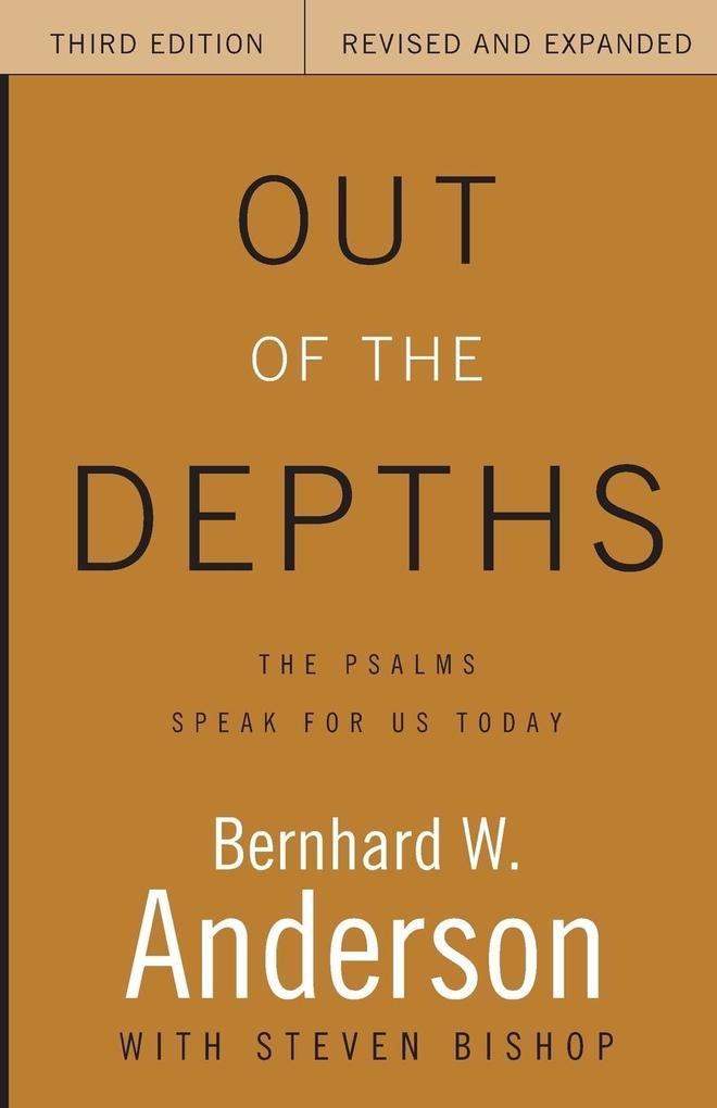 Out of the Depths als Taschenbuch