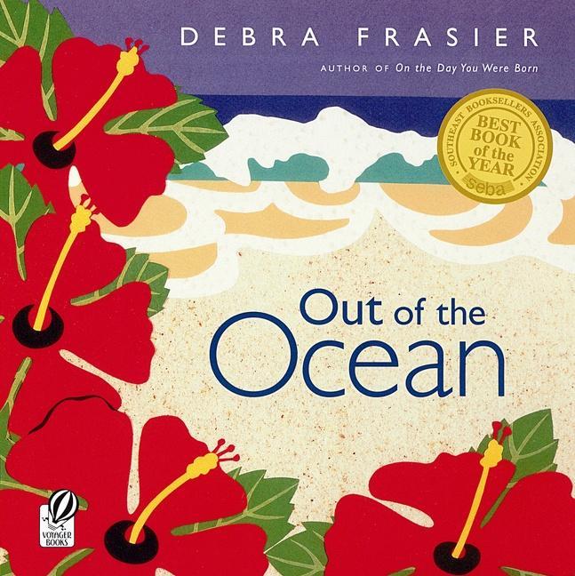 Out of the Ocean als Taschenbuch