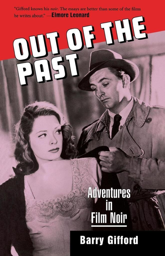 Out of the Past: Adventures in Film Noir als Taschenbuch