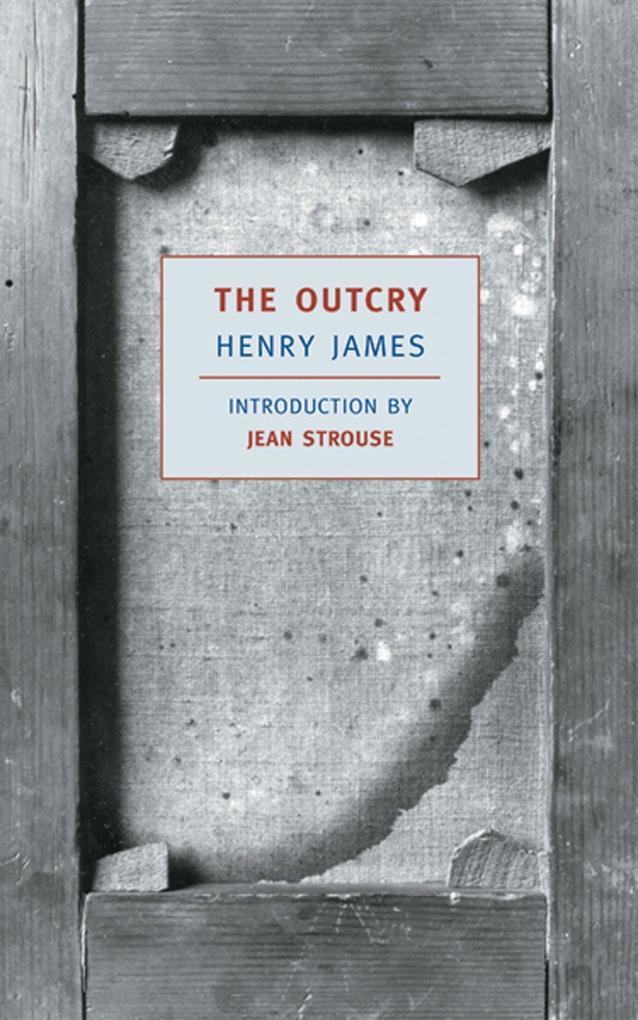 The Outcry als Taschenbuch