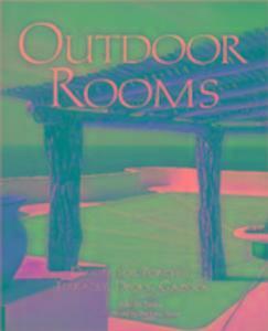 Outdoor Rooms als Taschenbuch