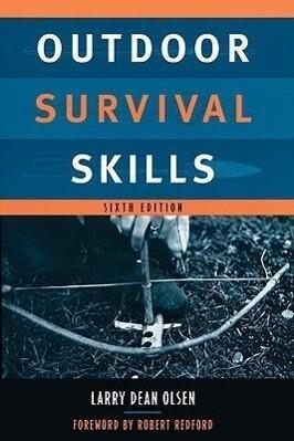 Outdoor Survival Skills als Taschenbuch